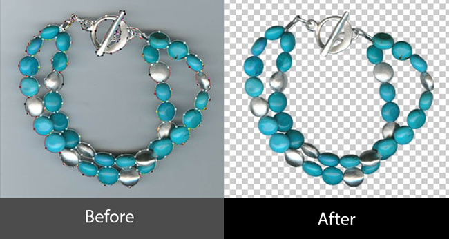 Clipping Path Background Removal Product Photo Retouching Services