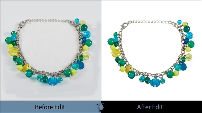 Professional Clipping Paths & Deep Etch Services starting at